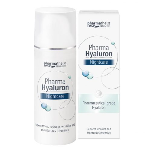 Pharma Hyaluron Night Cream