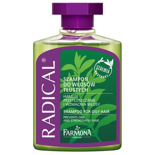 Farmona Radical shampoo for oily hair
