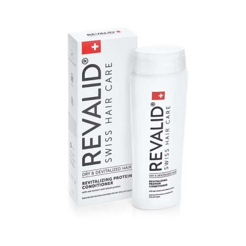 Revalid Balsam 250ml Protein Conditioner for Any Hair Type