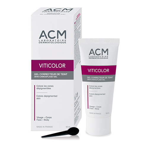 ViTicoLor gel 50 ml
